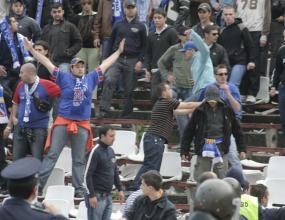 Томов към Батков: Стига протекции, плати си 60-те хиляди дълг към ЦСКА