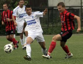"""Програма за новия сезон 2008/2009 в Източна """"Б"""" група"""
