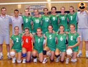 България с чиста победа над Черна гора