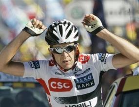 Састре спечели 17-тия тур от обиколката на Франция