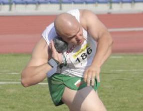 Георги Иванов направи три фаула и отпадна в квалификациите