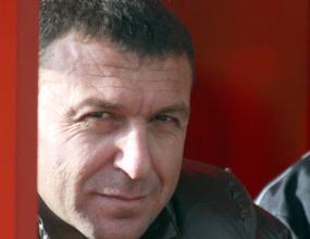 Михтарски: Играем за победа в Надежда