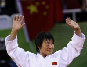 Тун Вън стана олимпийска шампионка по джудо в категория над 78 кг