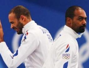 Франция стана олимпийски шампион по фехтовка на шпага
