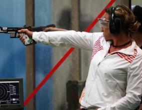 В търсене на оръжието преминаха последните часове на Мария Гроздева в Пекин