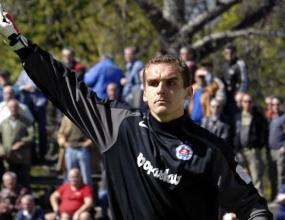 Левски пуска Киш срещу Ботев