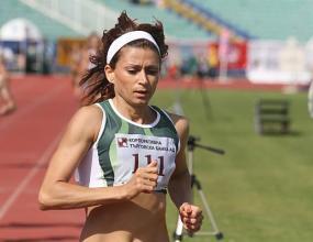 Даниела Йорданова: Исках Олимпиадата да е последното ми състезание