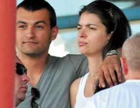 Синът на Васил Божков се показа с Ива Софиянска