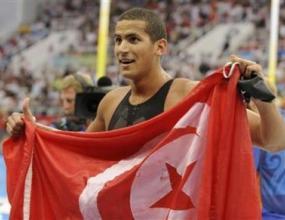 Тунизиец спечели на 1500 м свободен стил