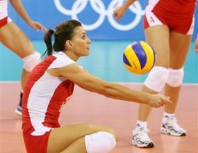 Полша аут от Олимпиадата