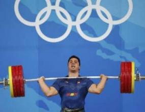 Иля Илин спечели олимпийската титла в категория до 94 кг