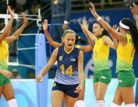 Бразилия надигра европейския шампион Италия с 3:0