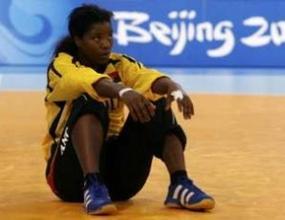 Ангола и Казахстан с равенство 24:24