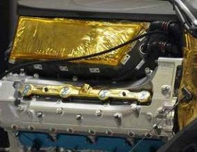 БМВ: Двигателят на Макларън е по-мощен