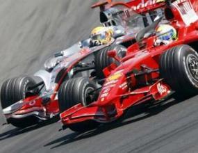 """""""F1 под лупа"""": Макларън срещу Ферари - II част"""