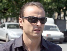 Лидерът Бербатов: Искам добра игра и победа