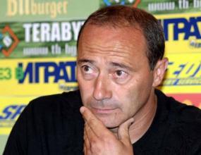 Кокала предупреждава: Не ме подценявайте - Левски е фаворит срещу БАТЕ