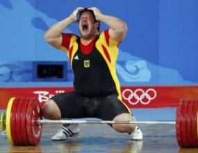 Германец стана олимпийски шампион по вдигане на тежести в категория над 105 кг