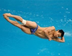 Триумф за Китай и в скоковете във вода