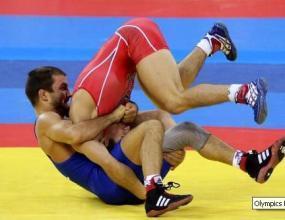 Великов: Посвещавам медала на Симеон Щерев