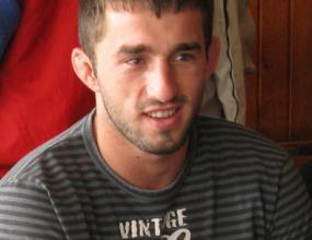 Кирил Терзиев победи Иранец в първата си среща