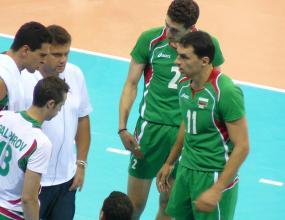 Владо Николов: Приключих с националния отбор