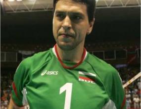 Евгени Иванов: Все още мисля да играя волейбол