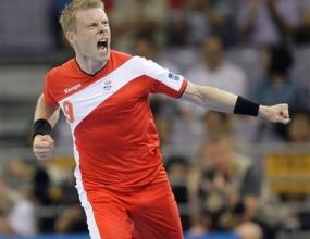Исландия изненада Полша с 32:30 и е на полуфинал