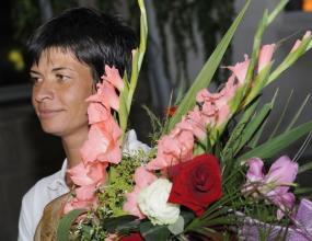 Румяна Нейкова: 16-и август 2008-а година бе моят голям ден