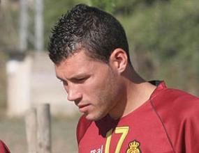 Валенсия пак прогони Давид Наваро