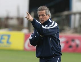 В приятелски мач по футбол Уругвай победи Япония в Сапоро