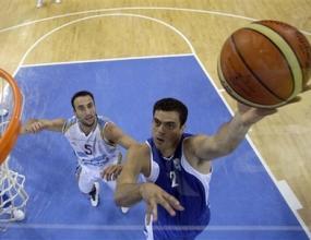 Аржентина и САЩ повтарят полуфинала от Атина 2004