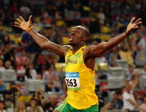 Болт: Очаквах двете титли, но не и световните рекорди