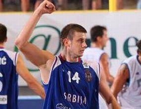 Сърбия победи Италия като гост