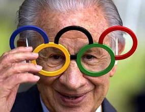 Хуан Антонио Самаранч определи Пекин 2008 за най-успешната Олимпиада