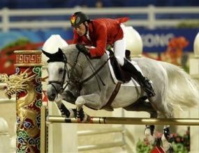 Хванаха Четири коня с допинг на Олимпиадата