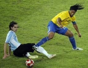 Футболът държи рекорда по зрителски интерес на Олимпиадата