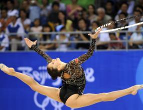 Симона Пейчева е осма след първите два уреда, Елизабет Паисиева - 16-та