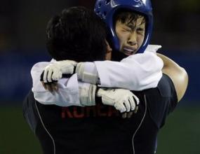 Корейка спечели титлата в категория 57 кг в таекуондото