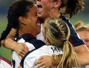 САЩ победи Бразилия на финала на Олимпиадата