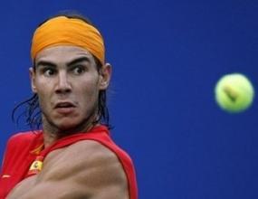 Лек жребий за Надал на US Open