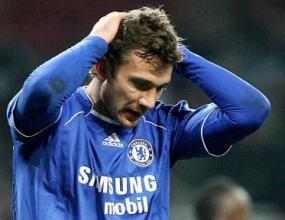 Шевченко няма да се върне в Милан