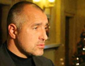 Бойко Борисов вкара дузпа на Левски