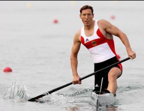 Трикратният олимпийски шампион Андреас Дитмер прекрати кариерата си
