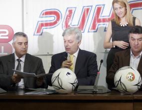 """ТВ 2 взе официално """"А"""" група за 5 години срещу 50 милиона лева"""