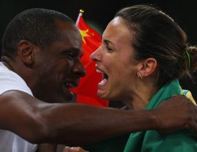 Бразилка детронира Лебедева от олимпийския трон в скока на дължина