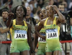 Шок за Ямайка! Женската щафета се провали, рускините взеха златото