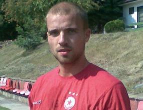 Исландският нападател подписа за три години с ЦСКА