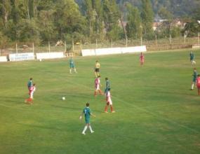 Пирин победи Академик (Сф) като гост с 2:0