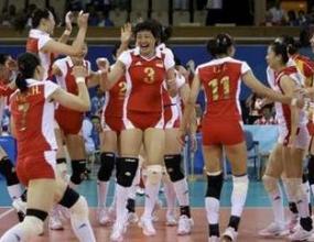 Китай взе бронза при жените
